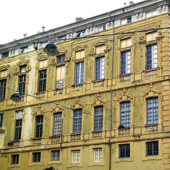 Ancient Building in Sanremo.jpg